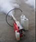 雾机故障率低打药
